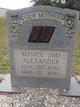 Bernice Alexander