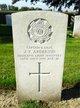 Capt John Frederick <I> </I> Anderson,