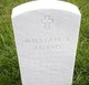 "William Arnold ""Bill"" Adams"