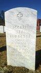 Joseph Lee Burdette