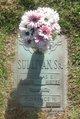 Florence H <I>Jones</I> Sullivan