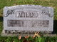 Profile photo:  Florence R. Altland