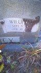 William H Humphrey