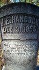 John E Hancock