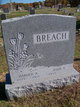 Joan Arlene <I>Snow</I> Breach