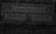 Thomas Raymond Edmondson