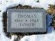 Thomas Hiram Prather