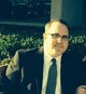 "Profile photo:  Harry Albert ""Hal"" Bowman"