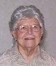 Profile photo:  Ida Marie <I>Bell</I> Kinnick