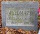 Profile photo:  Amelia Ann <I>Weedmark</I> Aloan