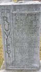 Profile photo:  Agnes Clara <I>Hooper</I> Rumley