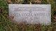 Anita Mae <I>Vogel</I> Whiteley
