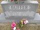 Profile photo:  Dorothy F. Buffer