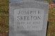 Profile photo:  Joseph E Skelton