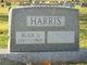 Blair D Harris