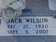 Jack Wilson Adkins