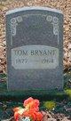 Profile photo:  Tom Bryant