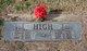 Martha Ellen <I>Kuykendall</I> High