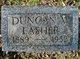 Duncan M. Lasher