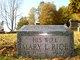 Mary L. <I>Rice</I> Lasher
