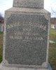 Profile photo:  Annie E. Addams