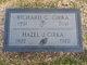 Hazel June <I>Thiele</I> Cirka