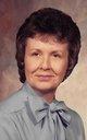 """Profile photo:  Katherine Mary """"Kathy"""" <I>Howard</I> Gallant"""