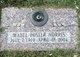 Mabel Pauline <I>Philpot</I> Norris