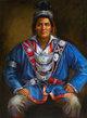 Profile photo:  Chief Push-Ma-Ta-Ha