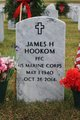 "James Herbert ""Jim"" Hookom"