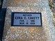 Cora E <I>Hayes</I> Cavett