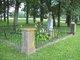 Ellis Family Burial Site