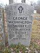 George Washington Medley