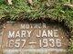 Profile photo:  Mary Jane <I>Mullen</I> Breen
