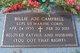 Billie Joe Campbell