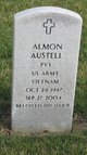 Profile photo:  Almon Austell