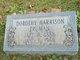 Dorothy Grace <I>Harrison</I> Truman