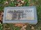 Edna <I>Brassell</I> Logan