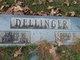 Doris <I>Dickson</I> Dellinger