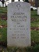 Joseph Franklin Williams