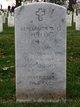 Maj Benjamin Apthorp Gould Fuller
