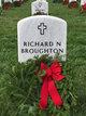 Richard N Broughton
