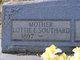 Lottie Stella <I>Edmonds</I> Southard