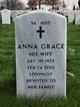 Anna Grace Broughton