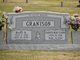 Profile photo:  Carrie Mae <I>Granison</I> Clark