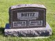 Profile photo:  Bertha M. <I>Stewart</I> Buttz