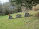 Della Jane Begley Cemetery