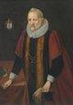 Profile photo: Sir Thomas Adams