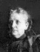 Eliza Ann <I>Hillard</I> Hewitt