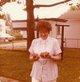 Profile photo:  Mary Vardis <I>Bender</I> Bowman